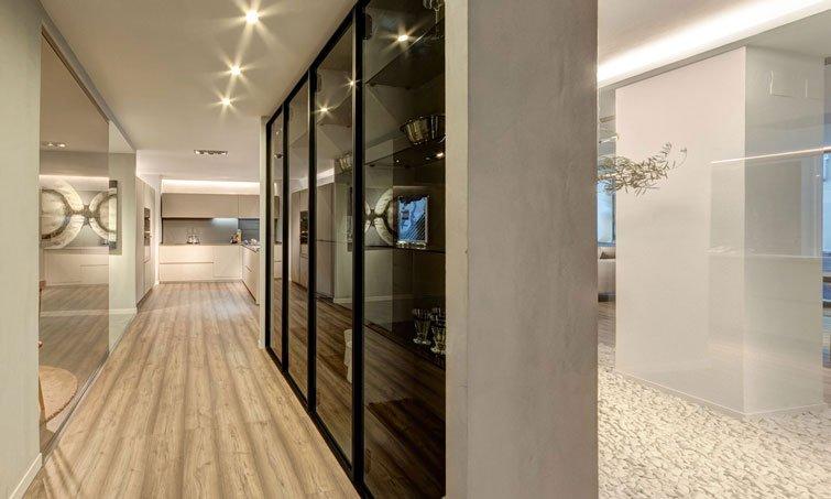 Slide 2. Cocinel-la en Sevilla. Creamos espacios para tu hogar.